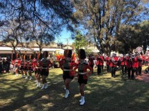Coolamon Fire Muster 2018